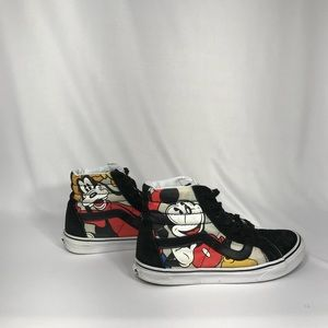 Disney x Vans | Mickey and Friends